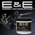 Photo of the Energy and Endurance Pre-Workout Drink