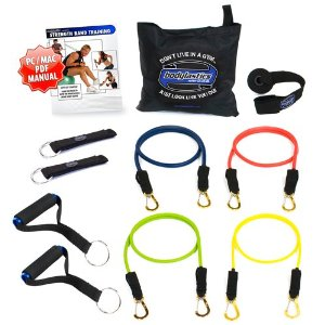 Photo of Bodylastics Resistance Bands